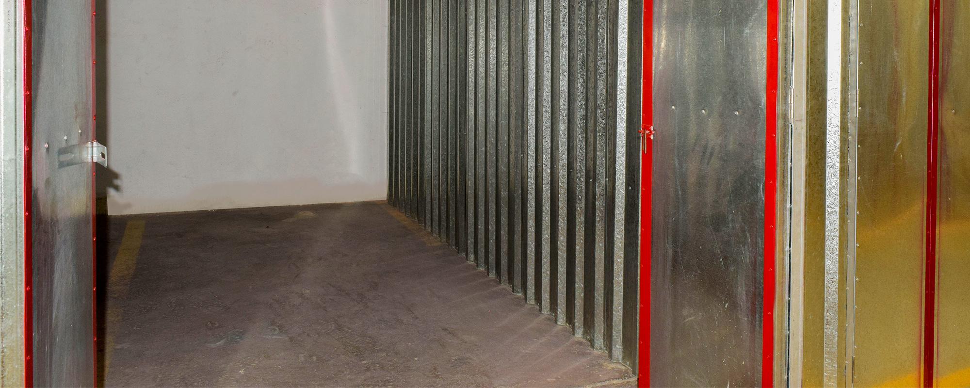 Bodega Mini Storage