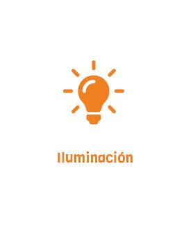 iluminacion-naranja